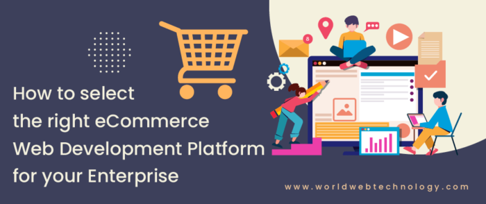Searching for the best eCommerce platform for your store?  Below is a guide that will help you t ...