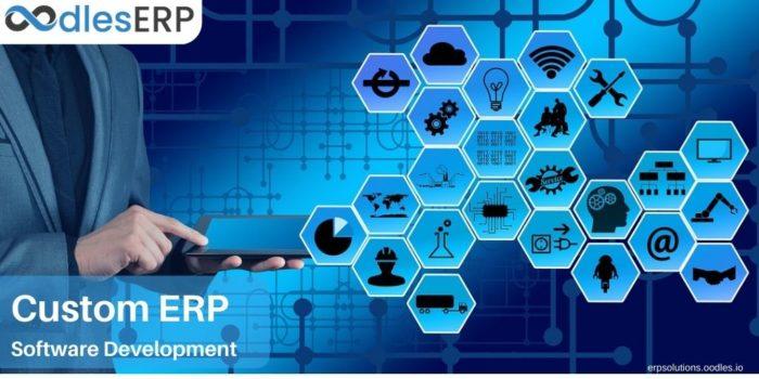 Investing In Custom ERP Application Development In 2021