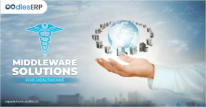 Middleware Software Development For The Healthcare Industry