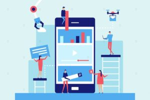 Mobile App Builder Appmysite — Five reasons to integrate a WooCommerce store to…