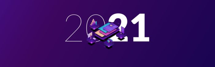 12 Mobile App Development Trends to look out for in 2021