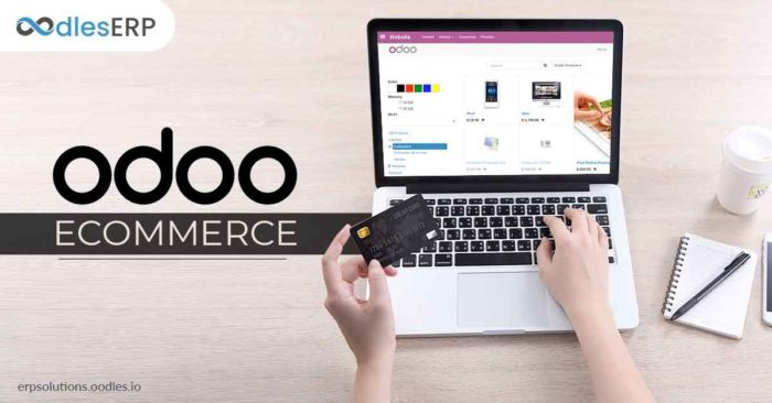 Odoo eCommerce Development: Features and Benefits at a Glance