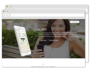 Get your own Uber Laundry App   Have you ever hovered over launching an on-demand services app e ...