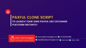 Launch your cryptocurrency exchange like Paxful with our Clone Script with cutting-edge technolo ...