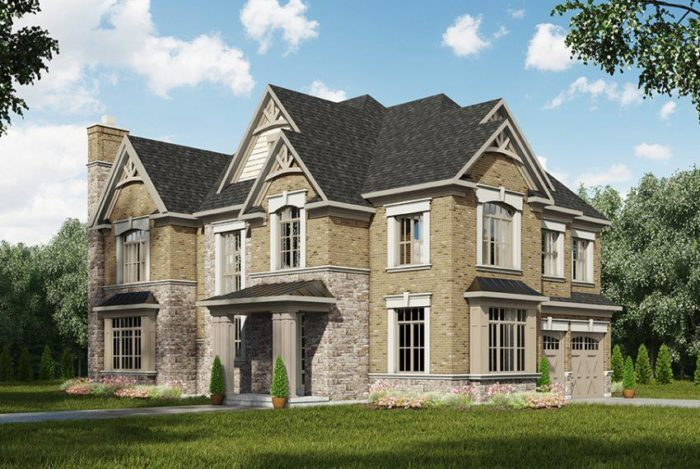 Pros & Cons of Buying a Pre Construction Townhouse