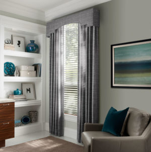Light-Filtering Fabric Blinds Ontario