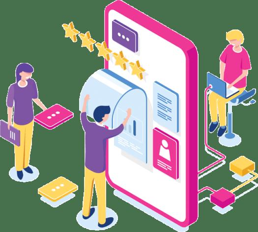 Quick Steps Explaining Robust GoJek Clone App Development