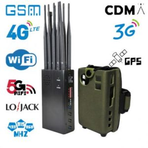 Signal Jammer for Sale High Quality Frequency Blockers Electronic Jammers Online Shop Across the ...