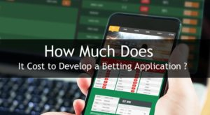 SPORTS BETTING WEBSITE DEVELOPMENT | BR Softech