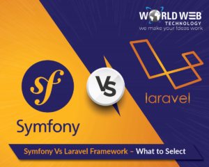 Wondering if you want to choose Symfony or Laravel for your project?  Check out this detailed co ...