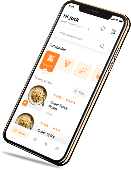 Ready-to-launch Food Delivery App With Talabat Clone