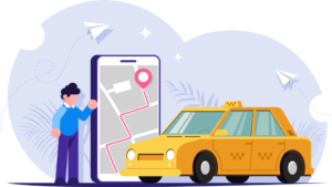 Taxi App Solution – Top Money Making Taxi App Ideas Ideal For Startups