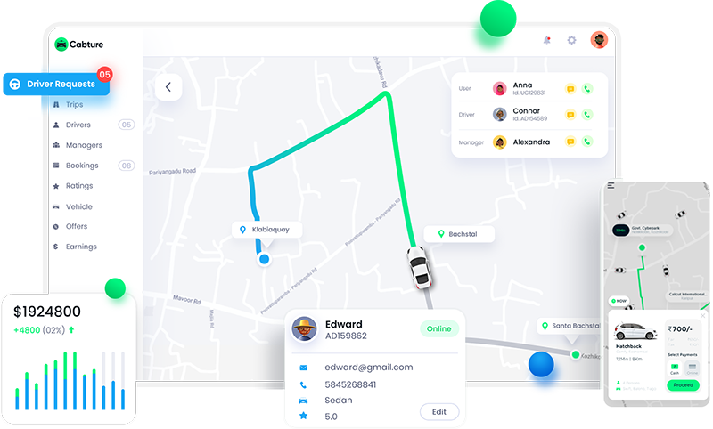 Taxi Booking app : Uber like app development   Taxi app solution