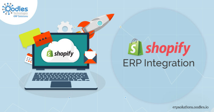 Things that make Shopify ERP integration worthy for businesses