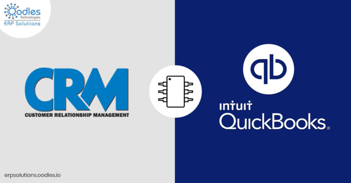 Top Advantages Of Having CRM Integration With Quickbooks