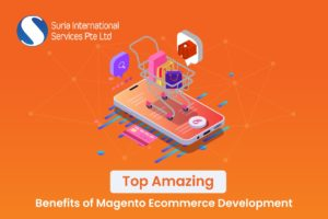 A leading Magento development company can leverage the benefits of Magento for developing a feat ...