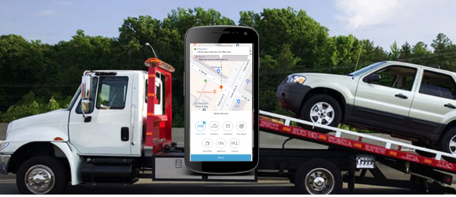 10 Top Uber-like Tow Truck App Scripts for Your Roadside Assistance Business Venture
