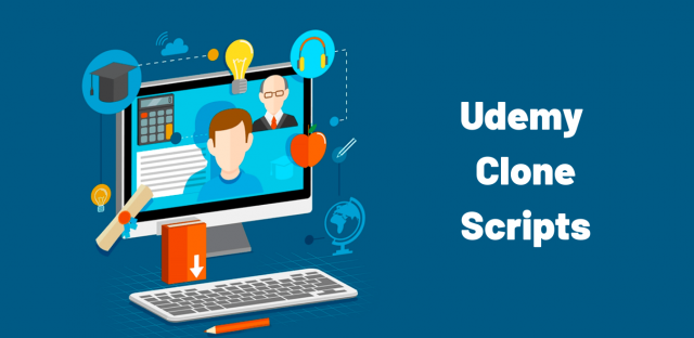 Top 10 Udemy Clone Scripts for your e-Learning Startup