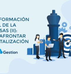 5 Ventajas de la digitalización de las empresas.