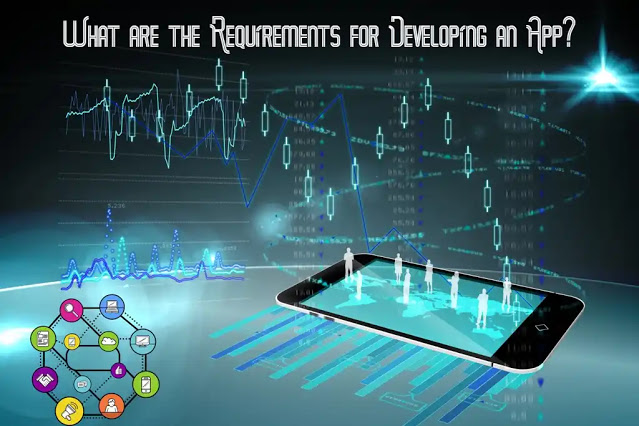 What are the Requirements for Developing an App?