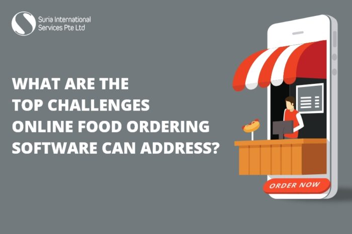 An online food ordering system has many benefits for restaurants, takeaways, and even food deliv ...