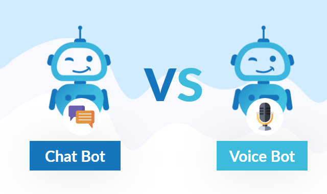 A chatbot, whether text-based or voice-based, plays a crucial role for businesses in communicati ...