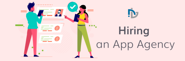 What Every Startup Should Know Before Hiring an App Agency – Nectarbits  Hiring an App Age ...