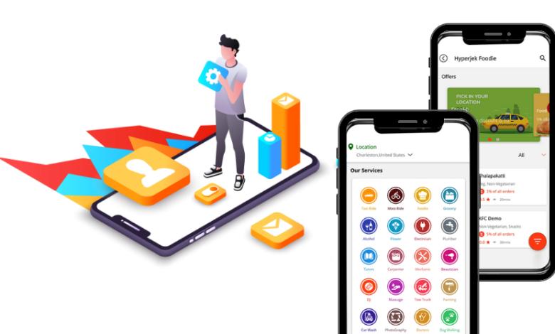 Why Making Multi-Service App Like Gojek is a Good Idea in 2021