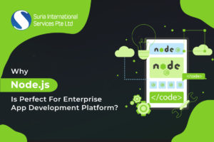 Node.js is a popular platform for cross-platform app development. Here is how this platform enab ...