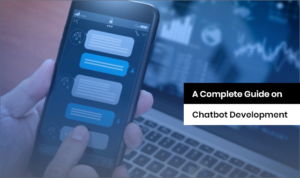 A chatbot is an AI-powered software that can do several already programmed tasks without human i ...