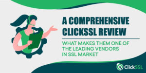 🚀 Comprehensive ClickSSL Review: Get the best and 🔐  secure #SSL Certificate for your #Website   ...