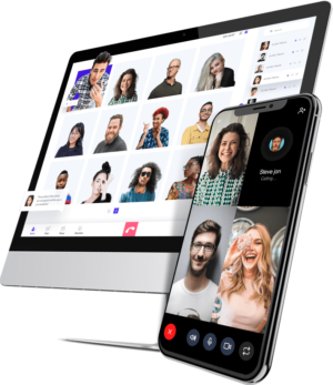 Indulge in the video conferencing app development that is drenched with stupendous features. At  ...
