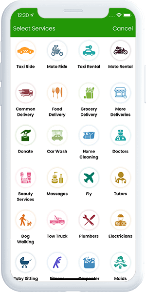 All In One Service App To Grow And Expand Your Multi-service Business