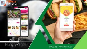 Amplify Your Revenue By Launching The Trailblazing HungryPanda Clone – Blog | Turnkeytown