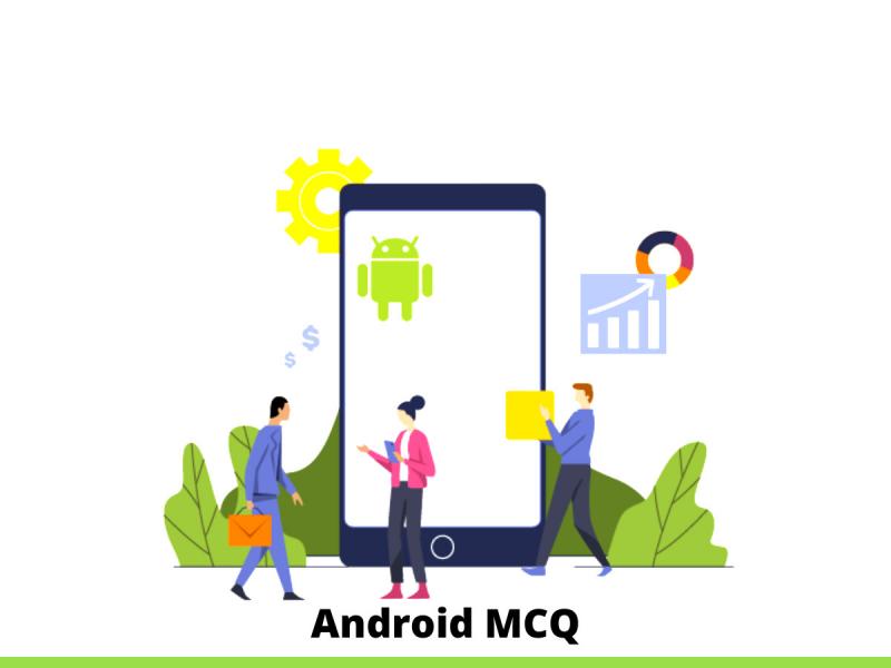 Android Online Test   Quiz