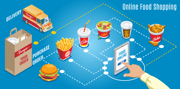 Become A Successful Entrepreneur By Launching A Food Delivery App