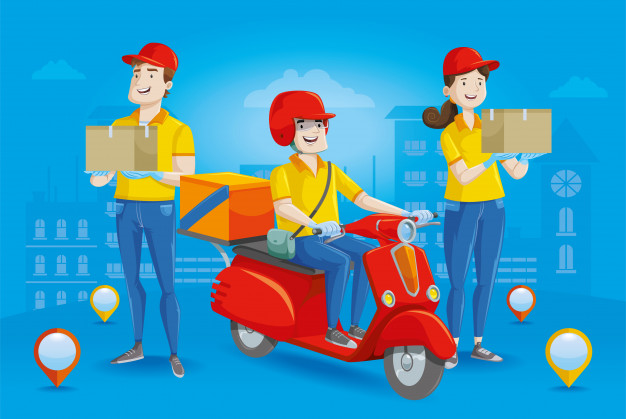 Become The Top Choice For Food Delivery By Utilizing The Doordash Clone