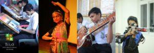 Best Co-ed Boarding School in India