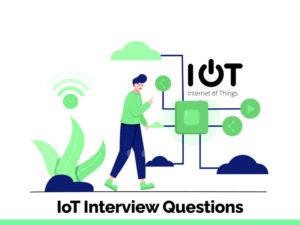 Best IoT Interview Questions in 2021, iot interview questions for freshers, iot interview questi ...