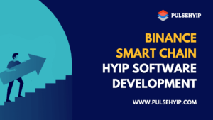 BSC Hyip Platform Development