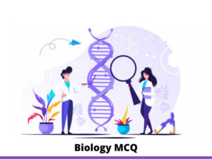 Biology MCQ Quiz & Online Test 2021