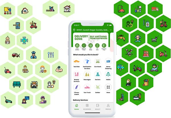 Build Similar App To Hire Handyman Service For Profitable Business