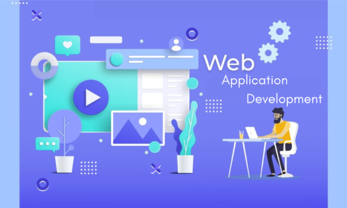 Choosing a Tech Stack for Full-Cycle Web Application Development in 2021  Here in this article,  ...