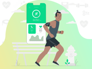 Cost Estimation For Developing A Fitness App Like 8fit Clone App