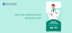 Cost For Developing An Doctor Appointment Booking App Wondering how to develop an on-demand doct ...