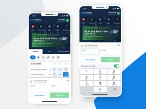 Cost to Develop Fantasy Sports Mobile App like FanDuel  If you are planning to invest in fantasy ...