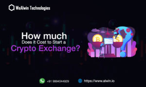Cost to Start A Crypto Exchange | Cryptocurrency Exchange Development Cost