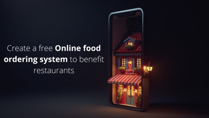 Get the benefits of commission-free ordering by using the Gloria Food Clone Script  Establish a  ...