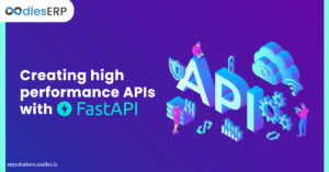 Creating high performance APIs with FastAPI