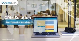 CRM For The Travel Industry: Why It Is Necessary?